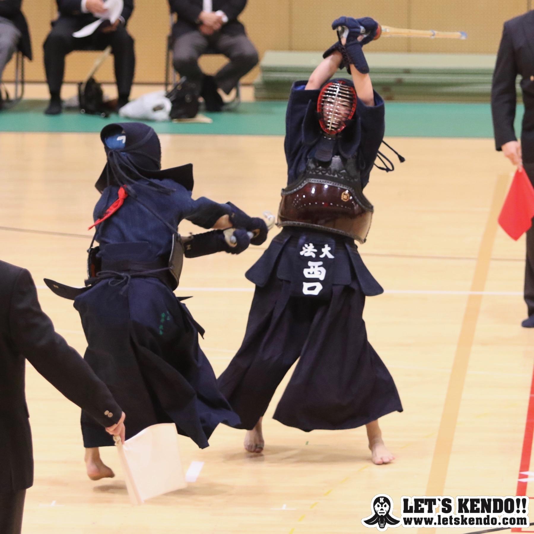 剣道団体戦のポジションの特徴と役割 ...