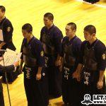 男子優勝は九州学院