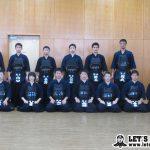 熊本県警剣道特練