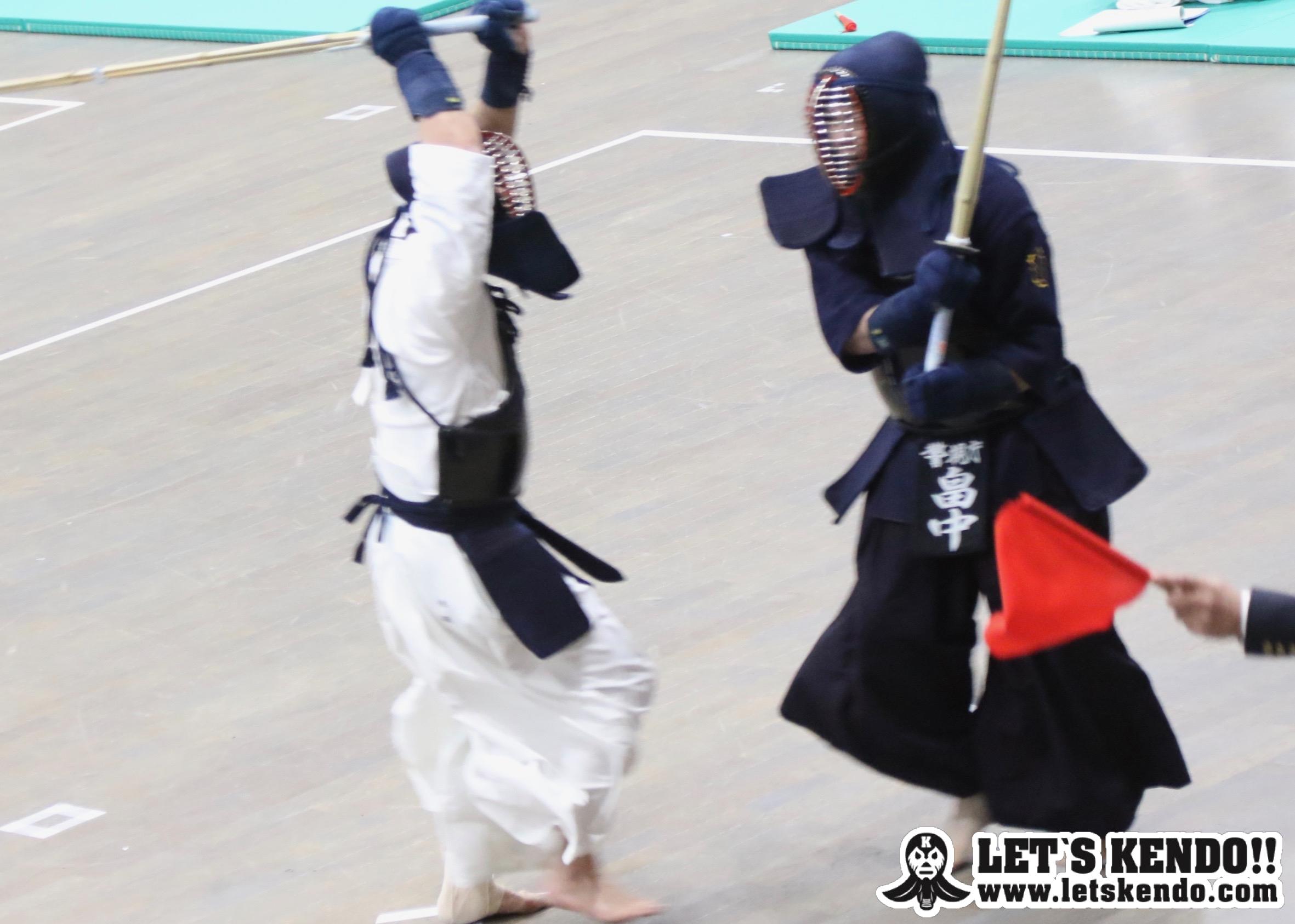 【速報&生配信】2/12 H30第66回東京都剣道大会・66th Tokyo Kendo ……