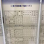 男子予選リーグabc