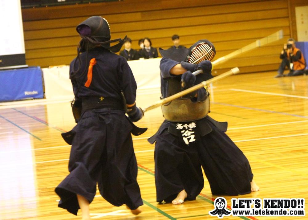 【結果速報!】3/26〜28 H30全国高校剣道選抜大会