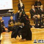 奈良大対高千穂 大将戦