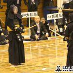 奈良大大将・根本がツキを決めてチームの勝利に貢献