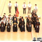 小学生 表彰式