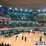 全日本都道府県対抗女子剣道優勝大会