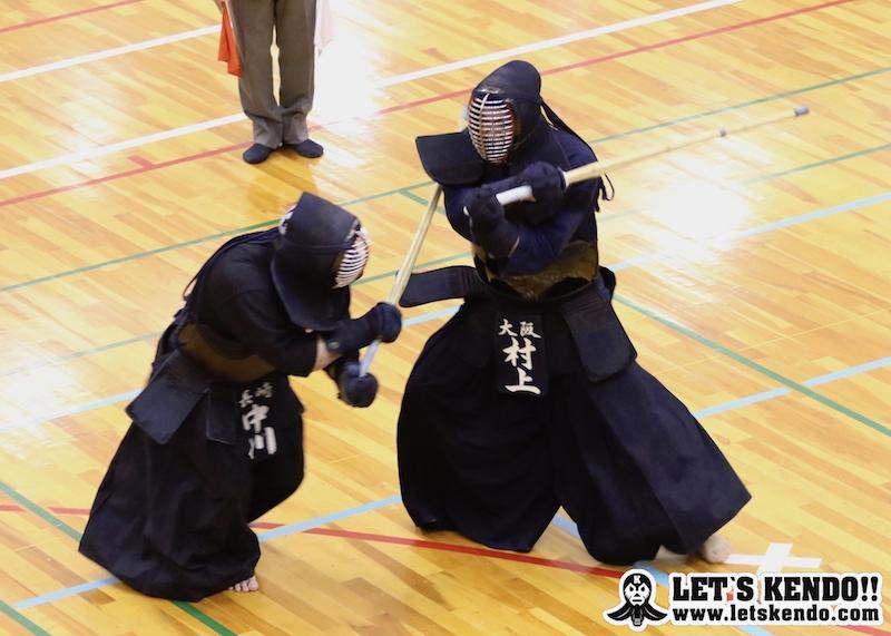 【速報&生配信】8/3 H30全国教職員剣道大会