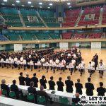 全国定時制剣道大会