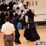 女子、松本(神奈川)が準決勝進出