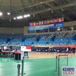第17回世界剣道選手権大会
