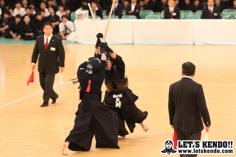 【速報&生配信】9/9 H30関東学生剣道優勝大会