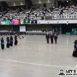 関東女子学生剣道優勝大会 決勝戦