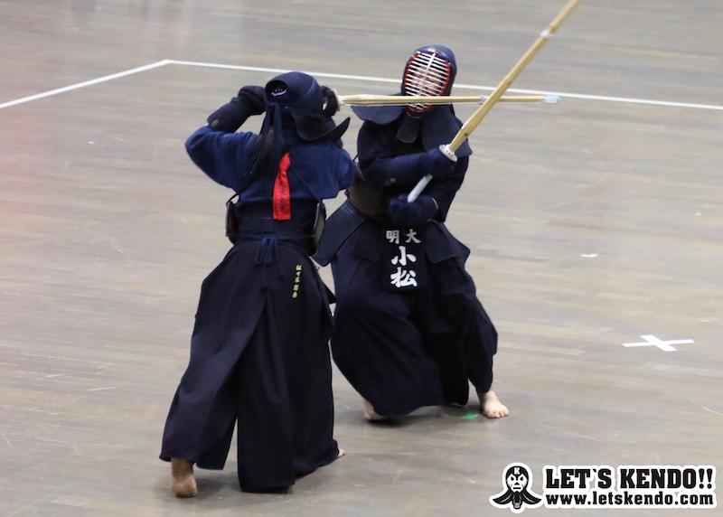 【速報&生配信!】9/3 H30関東女子学生剣道優勝大会