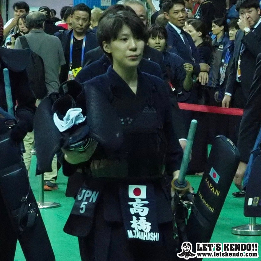 【結果】9/23 第57回全日本女子剣道選手権大会