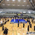 少龍旗全日本少年剣道大会