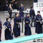 明大は関東学生優勝大会に続き、新人戦でも初優勝。