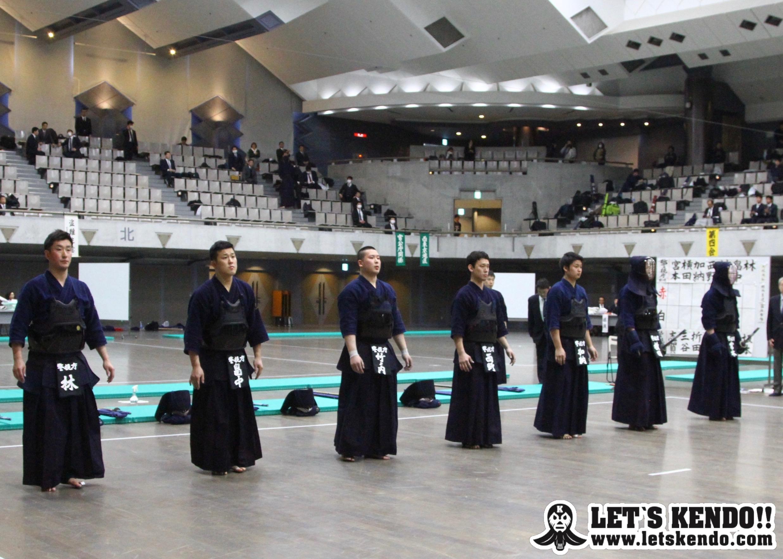【速報&生配信】2/17 東京都剣道大会