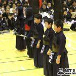 二位 昭島中央剣友会