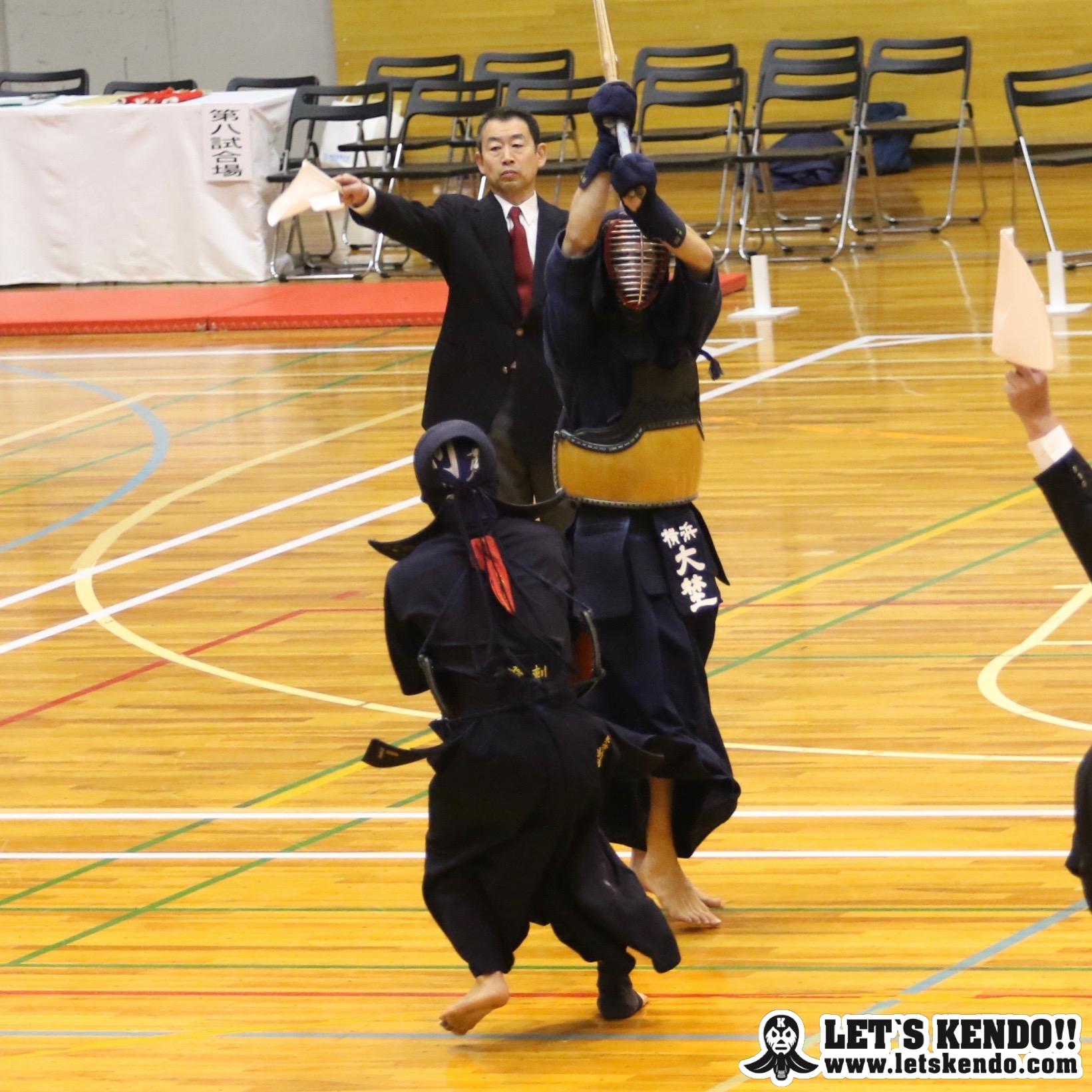 【速報&生配信】2/3 水田三喜男旗争奪選抜高等学校剣道大会