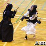 阿蘇が大将戦で二本勝ち、本数差で優勝を決めた。
