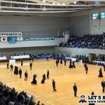 H31九州高等学校選抜剣道大会