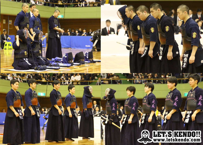 【結果&速報】3/26〜28 H31全国高校剣道選抜大会