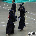 準々決勝 ×縄田(駒澤大)( 延長 メ)合瀬(筑波大)○