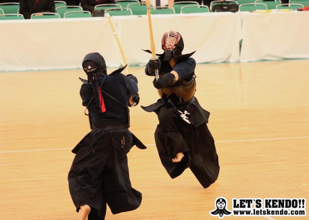 【速報&生配信】5/12 関東学生剣道選手権大会