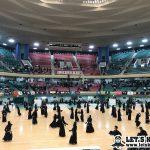 関東学生剣道選手権 日本武道館