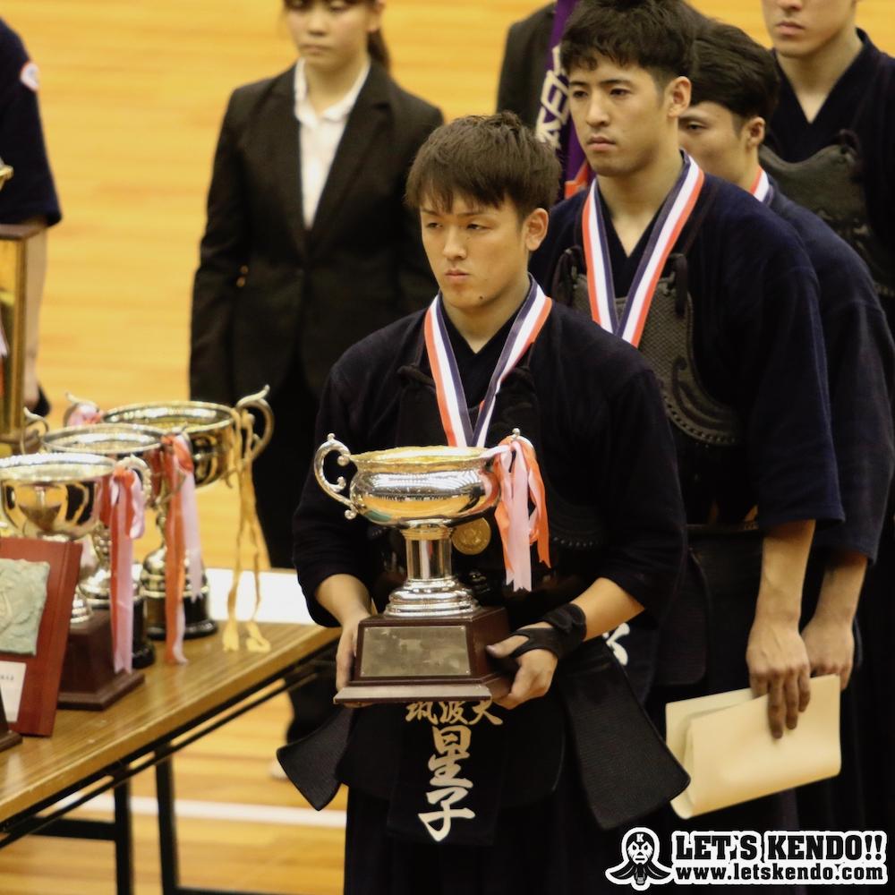 【速報・結果】6/29〜30 全日本学生剣道選手権大会・東西対抗試合