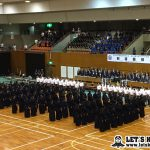 九州ブロック大会 剣道競技