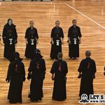 男子団体優勝 九州学院