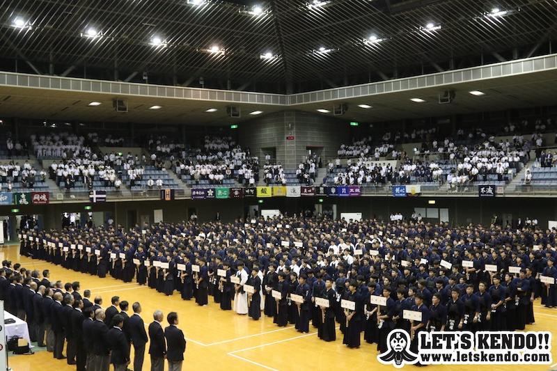 【生配信&速報】9/19 第70回関東学生剣道優勝大会2021