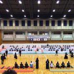 茨城国体・剣道