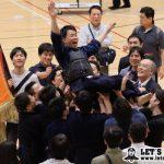 優勝 NTT