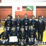 宮崎勢、男子は日章学園、女子は高千穂が三位入賞を決めた。