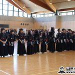 解脱少年剣道大会1回戦