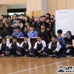 解脱少年剣道大会