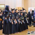 解脱少年剣道大会2回戦