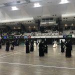 関東女子学生剣道新人戦