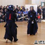 解脱少年剣道大会3回戦