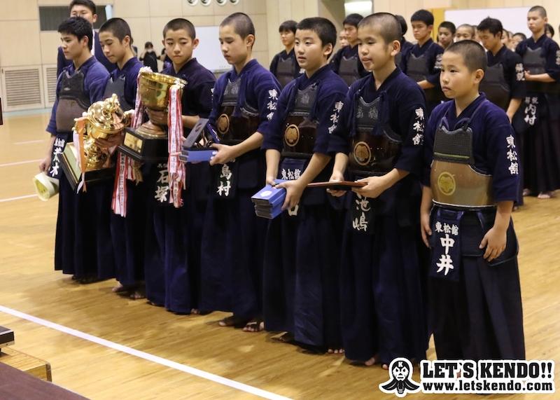 【速報&生配信】 11/10 第47回解脱選抜少年剣道大会