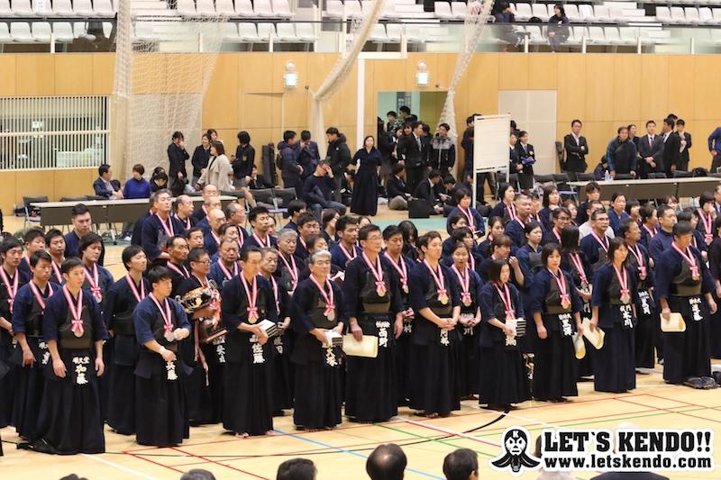 【速報&生配信】12/1 第30回学連剣友剣道大会(大学OB戦)