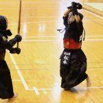 東松舘・松井がメンを決めて優勝を決めた。浦安・松井も動きよく、一本に迫った。