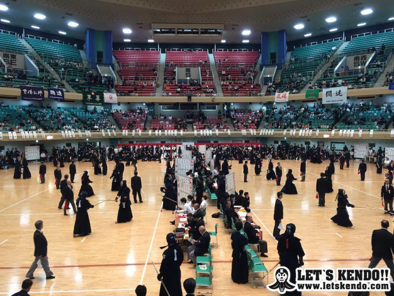 関東実業団剣道大会