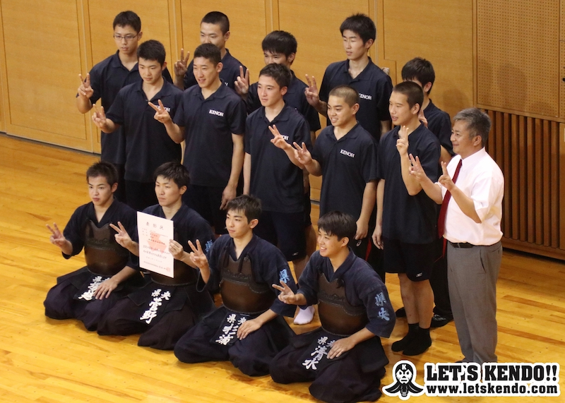【速報&生配信】9/19〜20 群馬県高等学校体育大会剣道競技大会