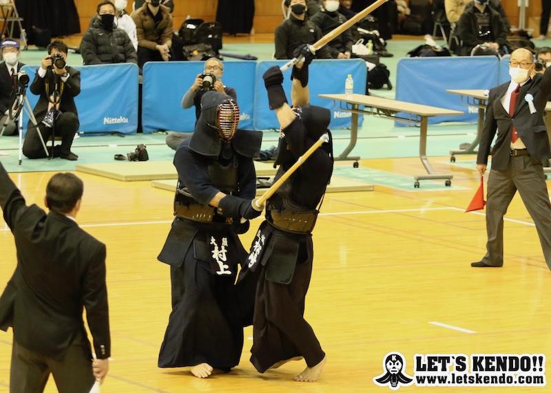 【速報!】3/14 全日本剣道選手権大会