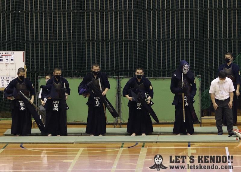 【生配信&速報】7/3〜4 全九州高校剣道大会