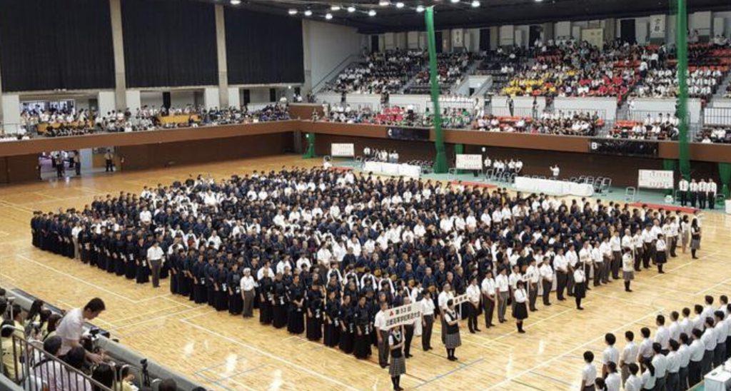 近畿高校剣道大会