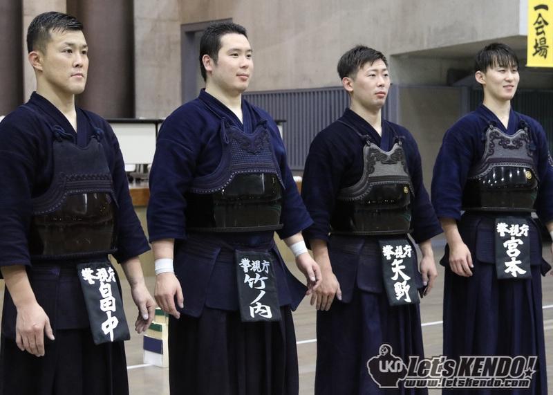【生配信&速報】9/4 第60回東京都剣道選手権大会 2021
